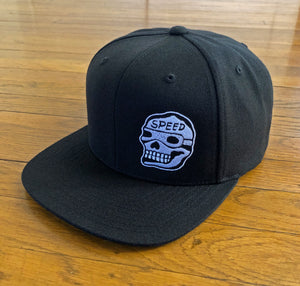 SPEED SKULL HAT