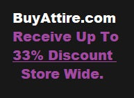 Receive up to 33% discounts across the range.