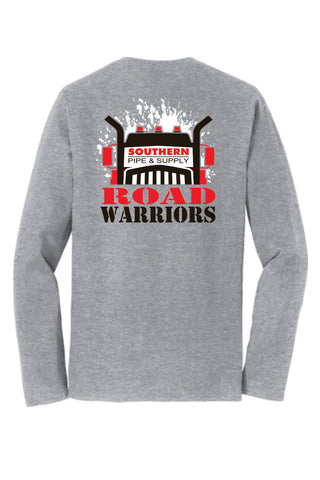 Road Warriors Long Sleeve