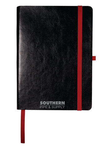Southern Pipe Debossed Journal