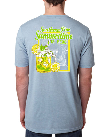 Summertime is Here! Tee