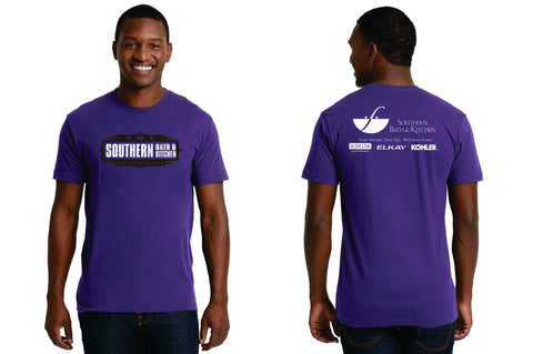 Southern Bath & Kitchen Short Sleeve Tour Tee
