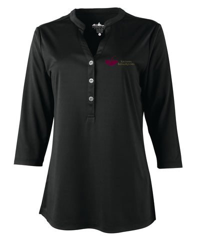 Southern Bath & Kitchen Women's Henley