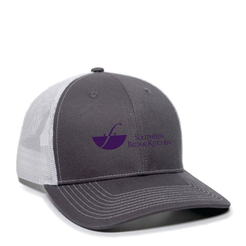 Southern Bath & Kitchen Modern Trucker Cap