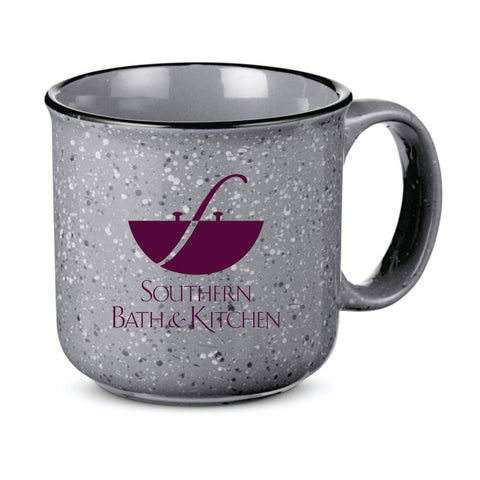 Southern Bath & Kitchen 15 Oz Campfire Mug