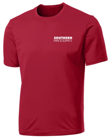 Southern Pipe Short Sleeve Performance T-Shirt