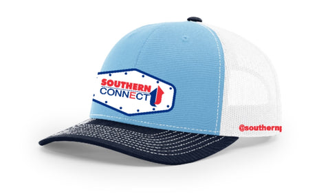 Richardson Southern Connect Cap with Patch
