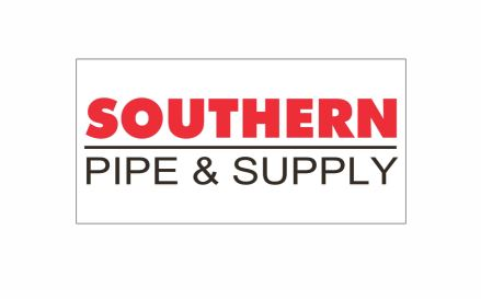 "Southern Pipe 2"" x 4"" Sticker"