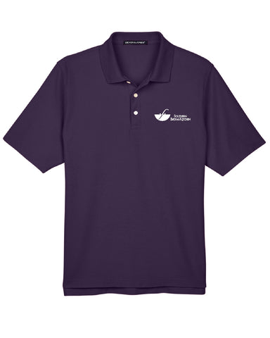 Southern Bath & Kitchen Men's Performance Polo