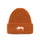 Stock Cuff Beanie - Burnt Orange