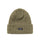 Small Patch Watchcap Beanie - Olive