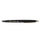 Bent Crown BIC® Clic Pen - Black