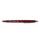 Bent Crown BIC® Clic Pen - Burgundy