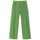 Nylon Work Pant - Green