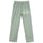 Nylon Warm Up Pant - Sage