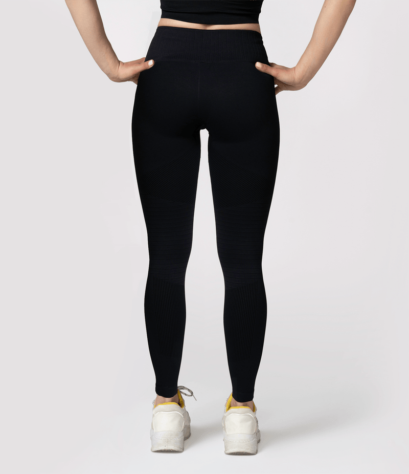 Stella Leggings ( Black )