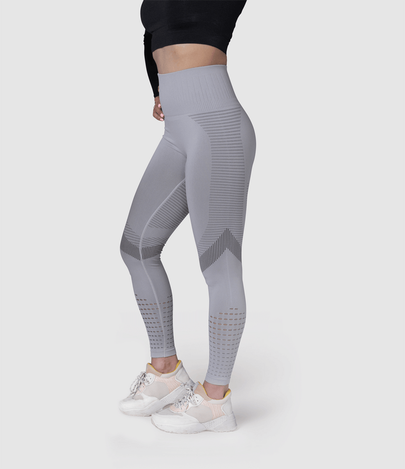 Pointer Leggings (Grey)