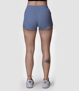 Soft Feeling Shorts (Pastel Blue)