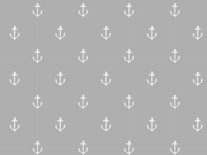 Anchors Away Wallpaper