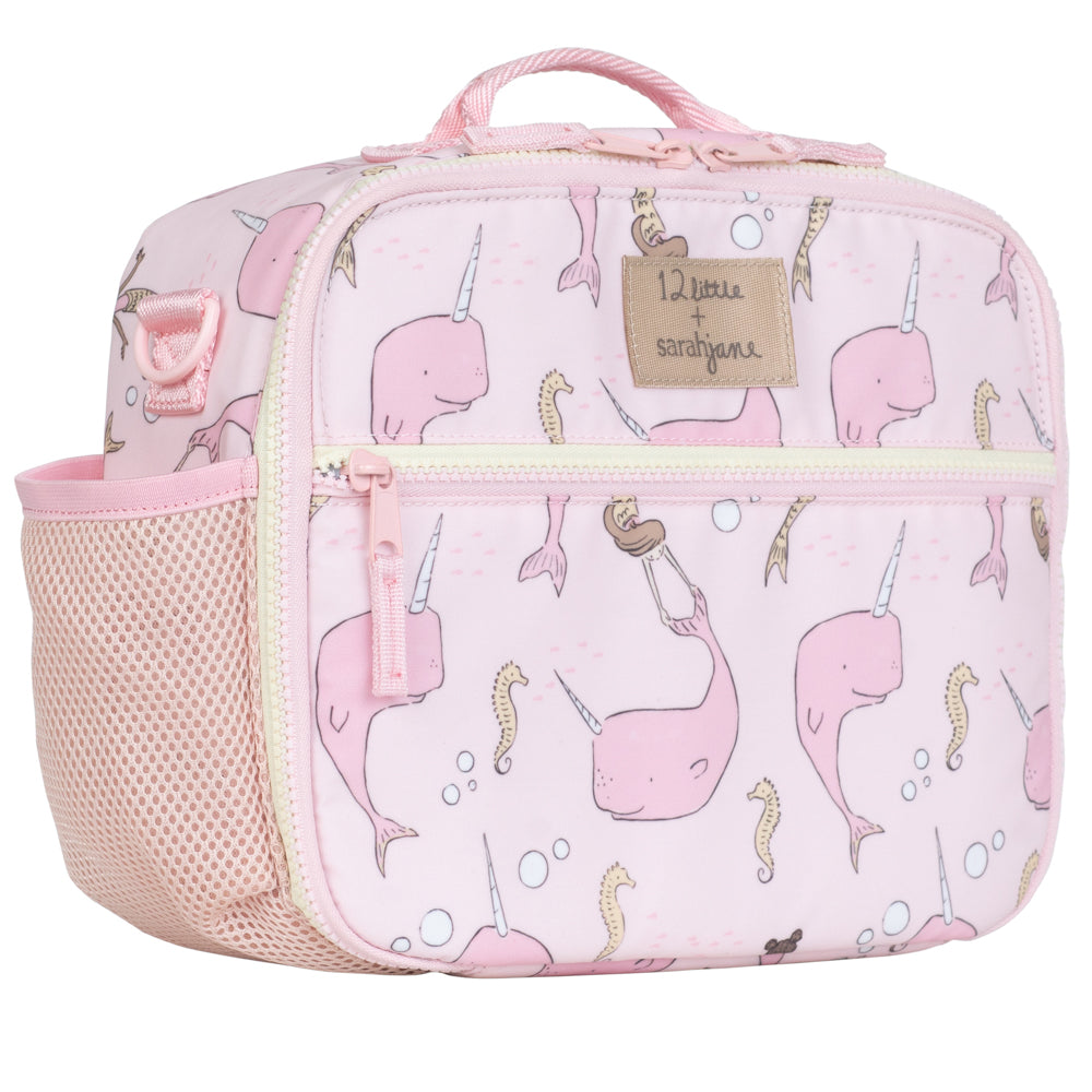 Under the Sea Lunch Bag (Pink)