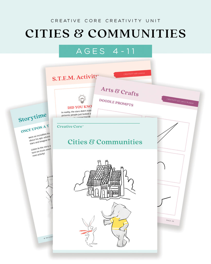 CITIES & COMMUNITIES UNIT