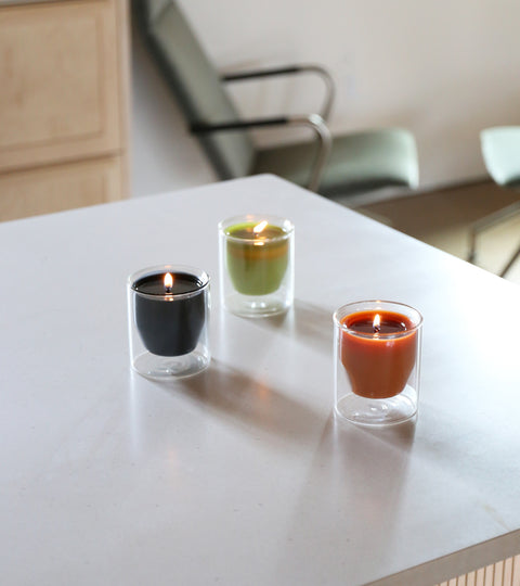 BURN AFTER READING: Candle Care FAQ