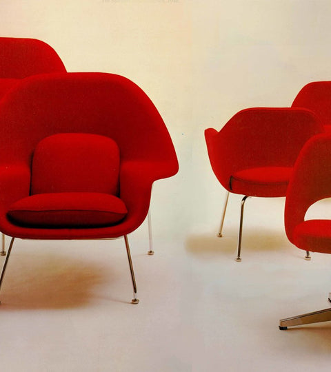 In Celebration of Florence Knoll