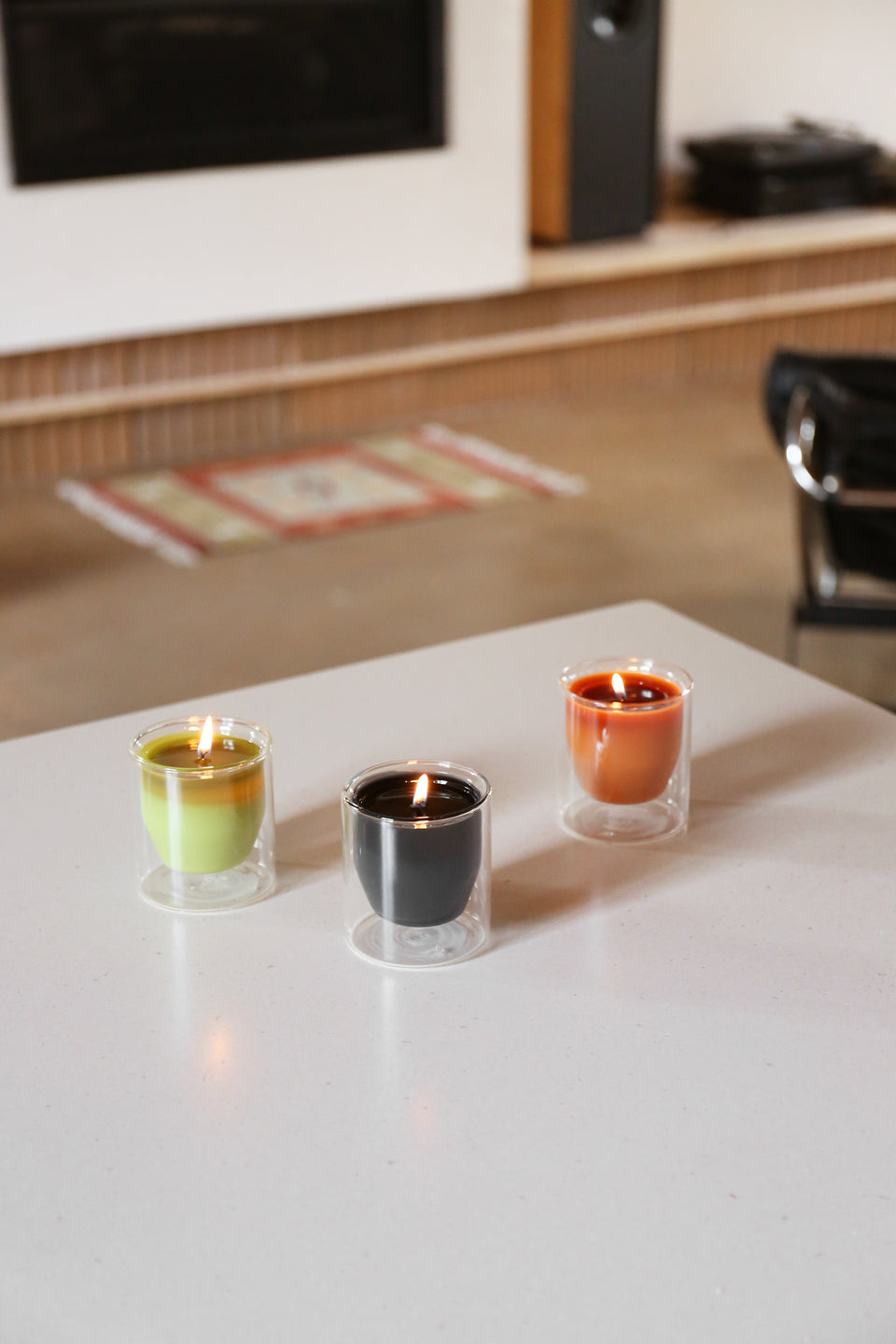 Architect Candle Collection