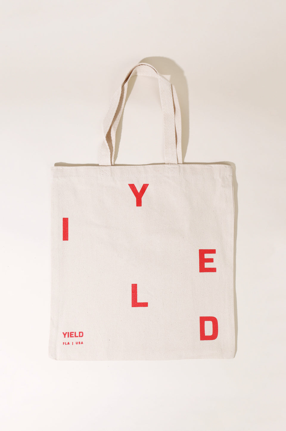 YIELD Tote