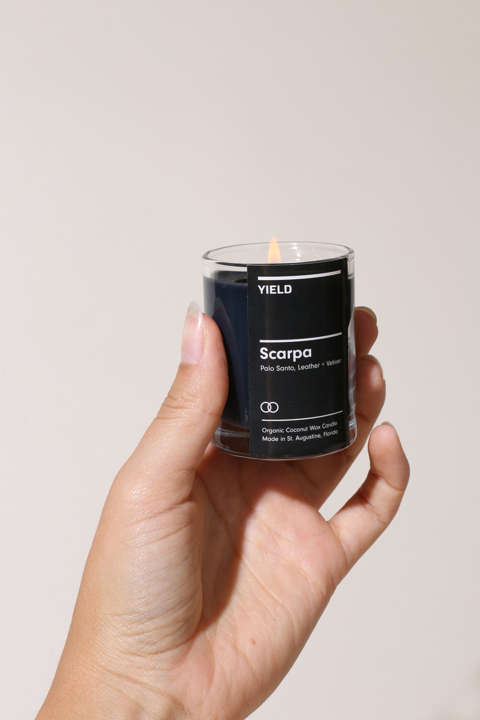 Scarpa Candle