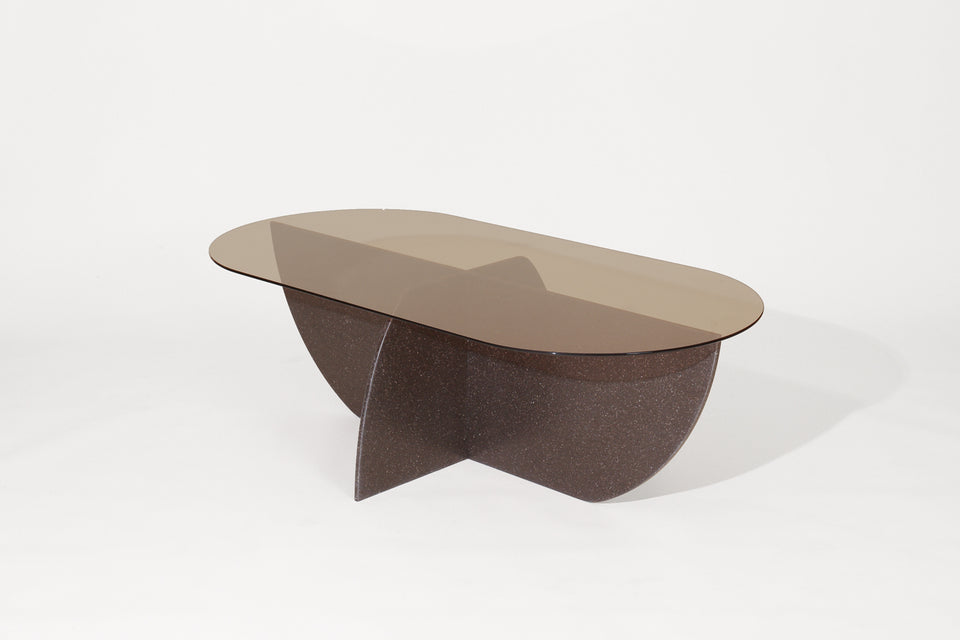 Customizable Aurora Coffee Table