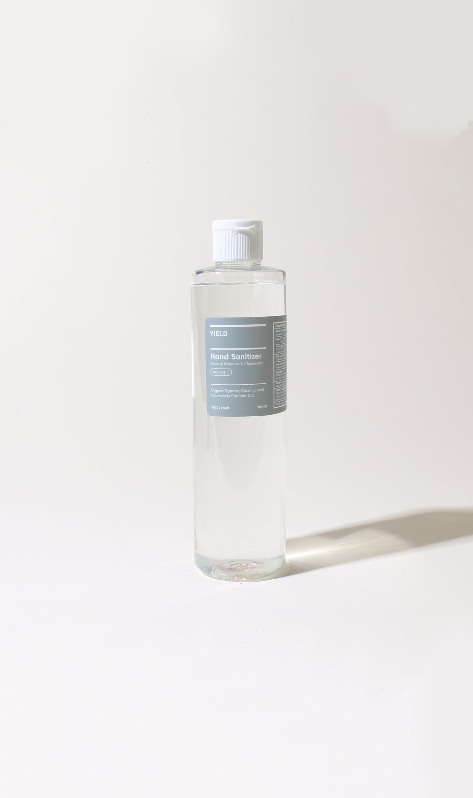 Hydrating Hand Sanitizer
