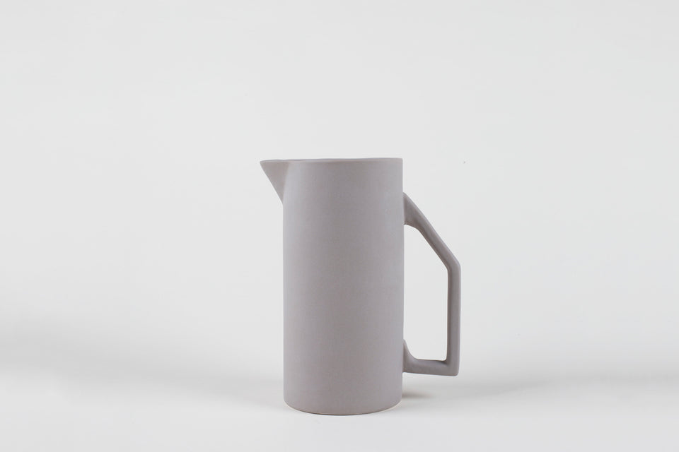 850 mL Ceramic Pitcher - 2nd Quality