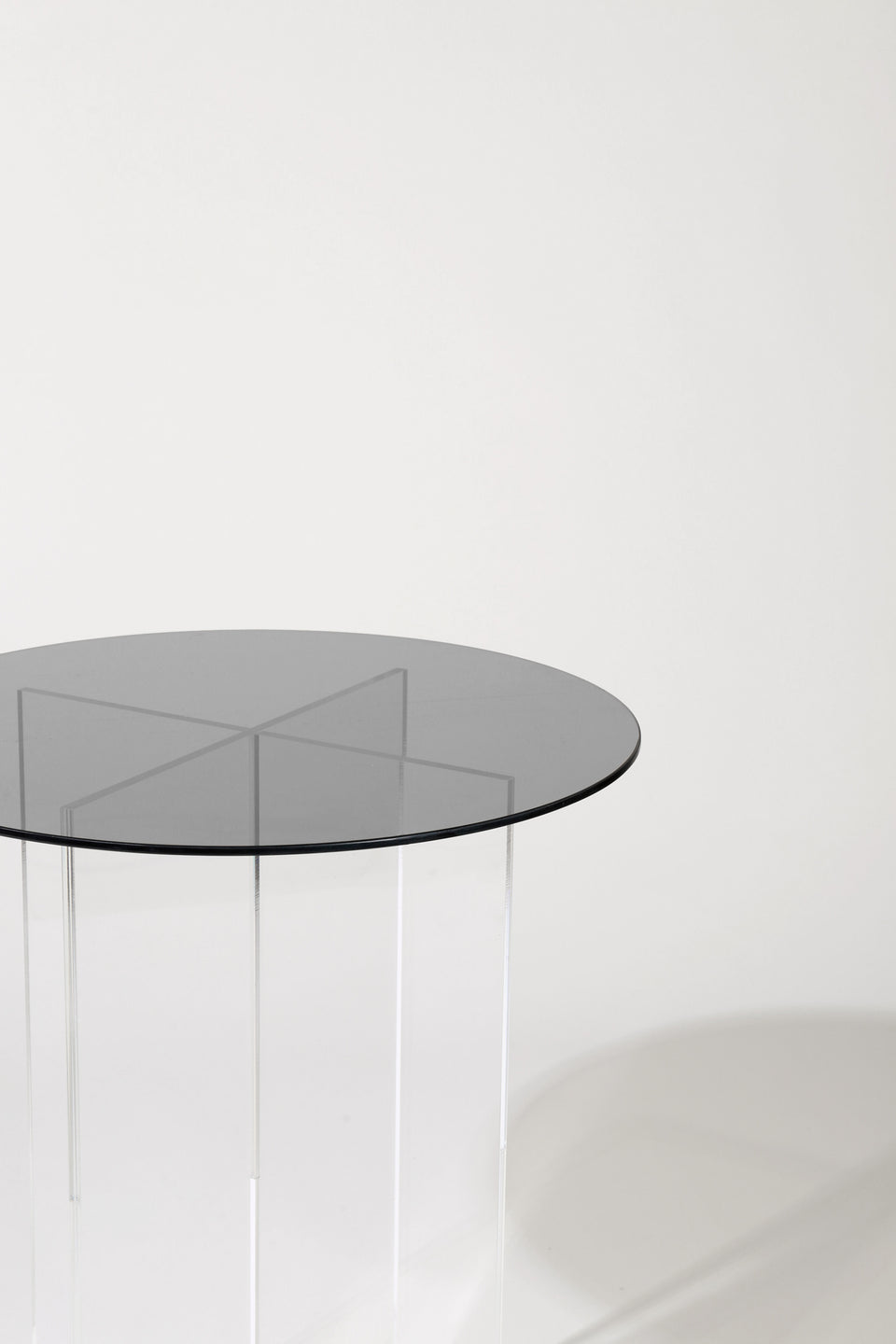 Section Side Table