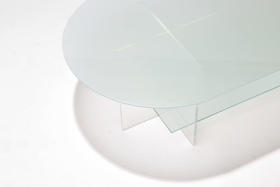 Section Coffee Table