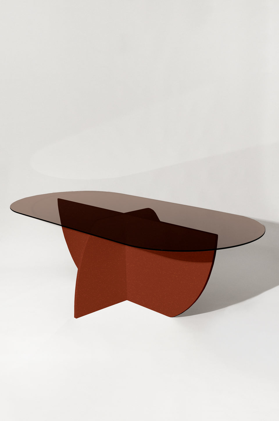 Customizable Aurora Dining Table