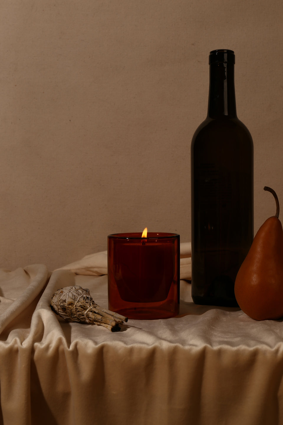 Castillo Candles + Incense