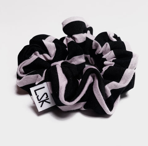 LSK Collab - The perfect scrunchie