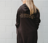 Adult Woman's The Dockside Hoodie