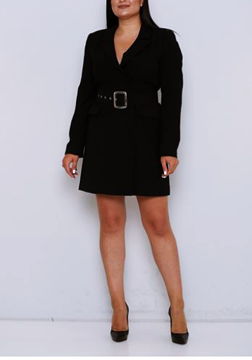 Gia Work Wear Suit Dress