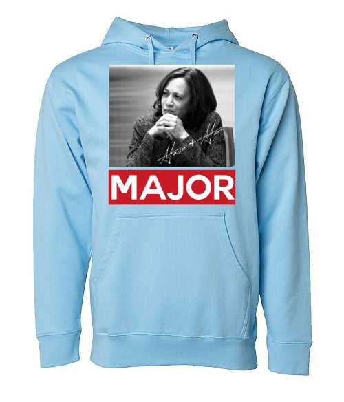 Major & Main @ Home Limited Edition Signature Sweatshirt