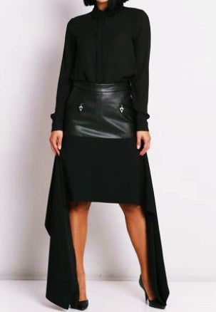 Gianna Layer Skirt