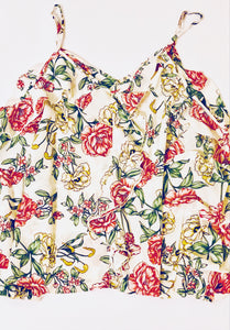 The Rosa Blouse