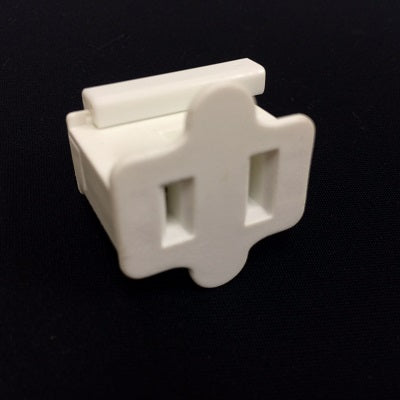 SPT1 Female White Plug - pack of 10