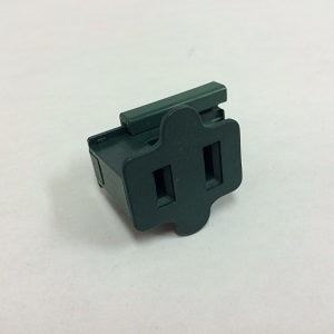 SPT1 Female Plug Green - 10 Pack