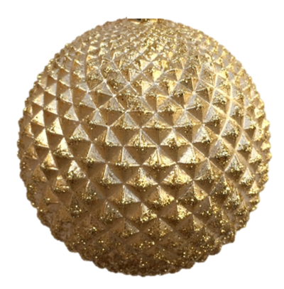 Durian Ornaments