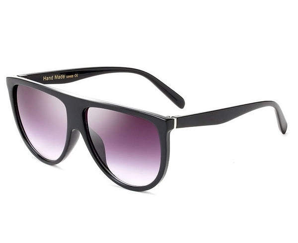 Oversized Square Sunglasses UV400 - 8 Colours!