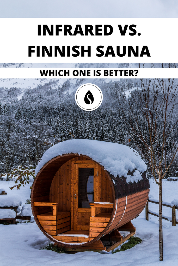 Are Infrared Saunas Real Saunas?