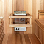 dundalk luna sauna electric heater