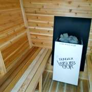 dundalk eagles nest sauna dundalk wood burning heater